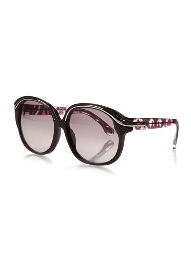 Emilio Pucci  Ep 689 004 Kadın Güneş Gözlüğü Siyah
